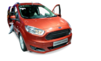 Ford Tourneo Courier Neuwagen