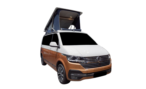 VW California 6.1 Beach / Beach Camper / 30 Years Neuwagen
