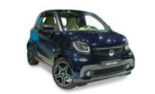 smart fortwo coupé Neuwagen